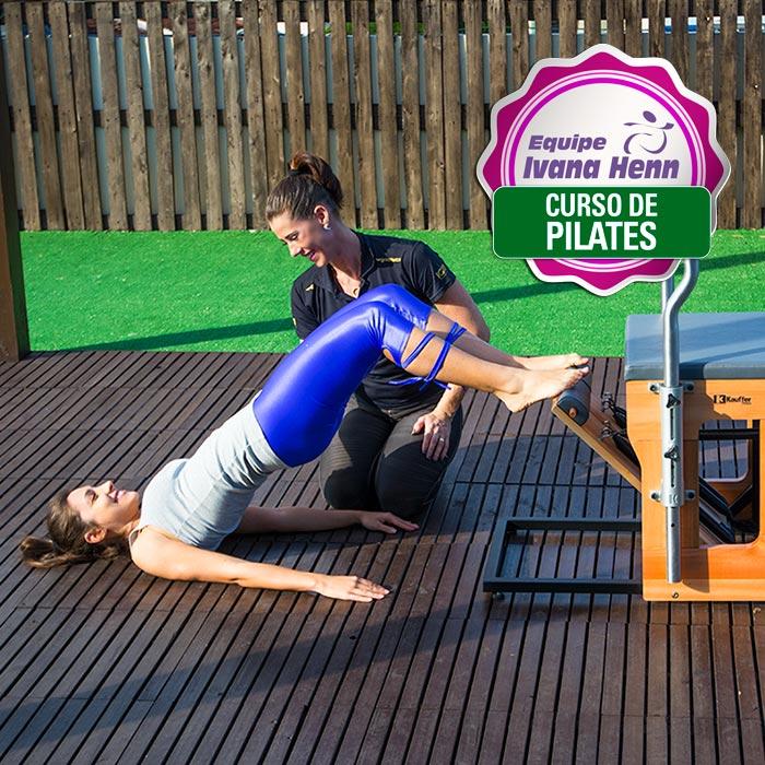 Pilates Completo - Florianópolis